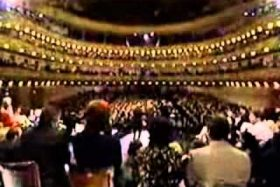 Amazing Harmonica in Carnegie Hall