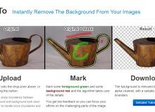 Free Tool to Remove Backgrounds in Photos